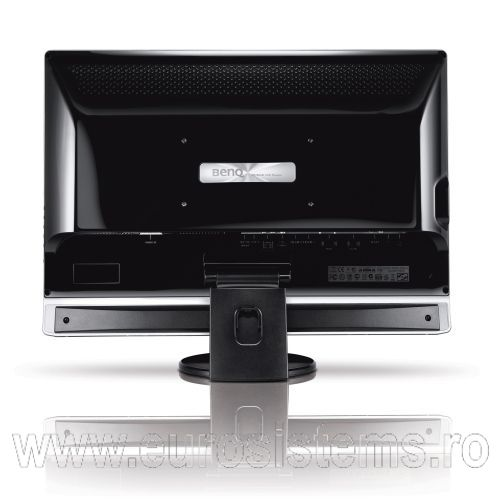 "27"" TFT, M2700HD, 5ms, 10.000:1, 250cd/, D-sub/DVI-D/2xHDMI/4xUSB, Senseye+Photo, AMA, Black, TCO03 - Apasa pe imagine pentru inchidere"